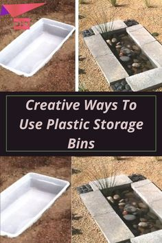 Hacks Diy, Storage Bins, Facts, Amazing, Creative, Life, Storage Crates, Knowledge
