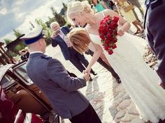 Wesela pod Warszawą   Rancho pod Bocianem #wedding #wesele #salaweselna #warszawa http://www.ranchopodbocianem.pl/wesela