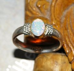 The Royal Engagement Ring The Kate Ring Gemstone by mysticalCharm3, $216.00