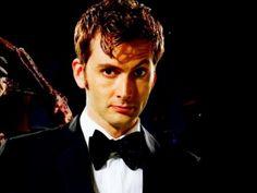 David Tennant Doctor Who Heaven
