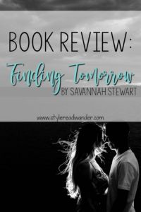 Book Review: Finding