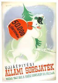 """Képtalálat a következőre: """"régi plakátok képei"""" Vintage Travel, Vintage Ads, Vintage Posters, Travel Ads, Hungary, Snowman, Poster Vintage, Vintage Advertisements, Snowmen"""