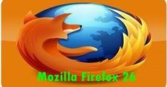 Faça o download do Firefox 26 um dos navegadores mais famosos do mundo web - http://www.baixakis.com.br/faca-o-download-do-firefox-26-um-dos-navegadores-mais-famosos-do-mundo-web/?Faça o download do Firefox 26 um dos navegadores mais famosos do mundo web -         A versão 26 do navegador Firefox traz novidades para o usuário. A principal delas é o suporte a web audio API, que permite manipular ou tocar arquivos de audio hospedados em websites ou em aplicações do br