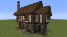 minecraft tutorial [Mittelalter Haus] #1 (deutsch) video - videoMIX.cz