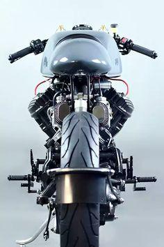 Stock & custom Honda V-twins: CX / Cx500 Cafe Racer, Cafe Racer Build, Cafe Racer Motorcycle, Motorcycle Design, Cafe Racers, Scrambler, Cafe Bike, Honda Cx500, Honda Motorcycles