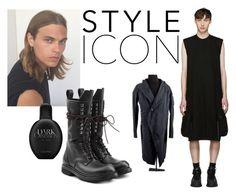 Designer Clothes, Shoes & Bags for Women Rick Owens, Calvin Klein, Men's Fashion, Menswear, Shoe Bag, Polyvore, Stuff To Buy, Shopping, Collection