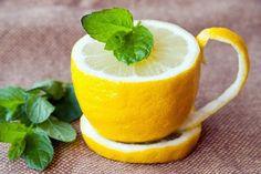 7 Reasons to Drink Lemon Water Instead of Coffee