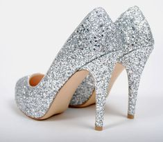 i need a dress and date that i can wear sparkly shoes to prom with <3 sparkly heels sexy and high