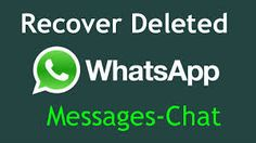 Restore Whatsapp Messages/chats on any phone - 2016   If you install a fresh WhatsApp on your phone but noticed that all the sweet chats or messages you had with that babe or dude are all gone? Im sure you would want to hit your head on the wall. But hey dont do that as this post hopes to guide you through the process of restoring all your WhatsApp messages on various smartphones and operating system.  GbWhatsapp v4.8.1 apk Download  Download GBWhatsApp & WhatsApp program 4.70  RESTORING…