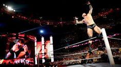 The Usos vs. Batista & Randy Orton – WWE Tag Team Championship Match: photos   WWE.com
