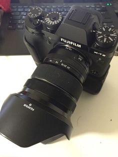 26 Best Fuji X-T2 images in 2017 | Fuji camera, Photography gear, Camera