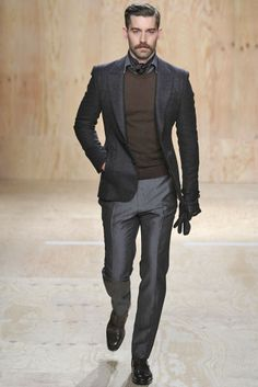 Berluti Men's RTW Fall 2014 - Slideshow