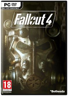 £23.99 Great GAme - Fallout 4 https://www.amazon.co.uk/Bethesda-Fallout-4-PC/dp/B00KIMBVKI/ref=sr_1_1?s=videogames&ie=UTF8&qid=1447400576&sr=1-1&keywords=fallout%2B4%2Bpc