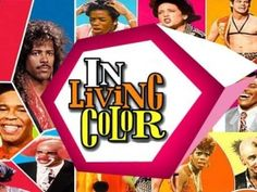 IN LIVING COLOR (1990-1994, Fox, USA; theme by Heavy D and Eddie F) One of the hippest shows on TV in its day with a good hip-hop theme. I like this way more than the Fresh Prince of Belair theme, which seems to get on a lot of best TV theme lists. (KevinR@Ky)