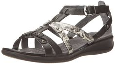 Softwalk Women's Torino Sandal * Hurry! Check out this great product : Wedge sandals