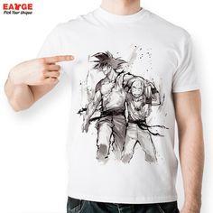 Dragon Ball Z Cool Printed Unisex Tshirt //Price: $21.88 & FREE Shipping //   #uzumakinaruto #anime