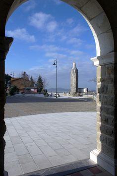 Looking beyond the horizon - Belvedere - San Floriano del Collio - Gorizia (GO)