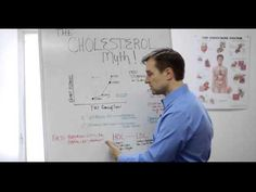 The Truth About Cholesterol - and LDL and HDL - YouTube