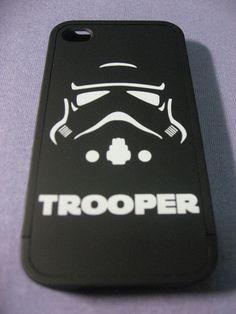 lou's trooper