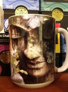 Ceramic Mug – Inner Tranquility
