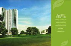 Jaypee Kristal Court Noida - jaypee upcoming project in jaypee wishtown sec-128 noida. 2 BHK and 3 BHK golf course apartments in sec-128 Noida