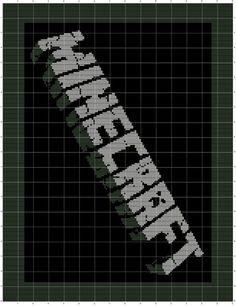 Minecraft Crochet pattern   DesignerNails - Patterns on ArtFire
