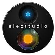 2014 new emblem Design 4 elecstudio.com