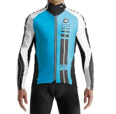 f57382f7c The ultimate ASSOS high performance winter insulator jacket. MILLE -  tailored to suit the more robust
