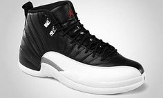 best website 1f8e1 1506f Retro Air Jordan 12 s - also MJ s 97 All Star shoe Air Jordan Xii, Air