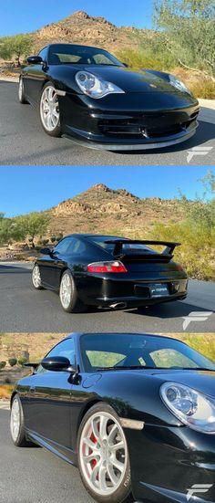 2005 Porsche 911 / 996 GT3 [10K mi., Recent Engine Out Service] Gt Cars, Race Cars, Cars And Coffee, Engineering, Drag Race Cars, Mechanical Engineering, Technology