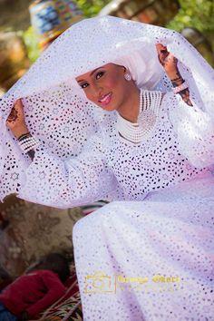 Nigerian bride #Ankara #african fashion #Africa #Clothing #Fashion #Ethnic #African #Traditional #Beautiful #Style #Beads #Gele #Kente #Ankara #Africanfashion #Nigerianfashion #Ghanaianfashion #Kenyanfashion #Burundifashion #senegalesefashion #Swahilifashion ~DKK