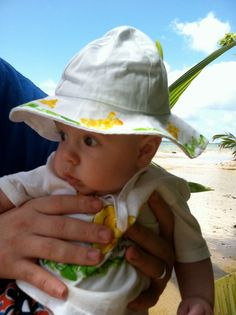 Wide Brim Children's Sun Hats for boys  girls by PetrinaBlakely, $15.00