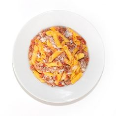 Garganelli with Fennel and Pork Shoulder Ragù Recipe