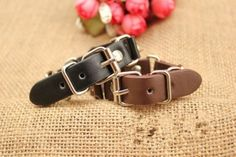 Punk bracelet with sharp rivets bracelet retro fashion men's bracelet lovers bracelet   Tophandmade - Jewelry on ArtFire