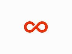 Infinity Logo designed by Icon Connect with them on Dribbble; Ci Design, Logo Design, Graphic Design, Ab Logo, Free Infographic Templates, Logo Infinity, Power Logo, Logo Branding, Logos