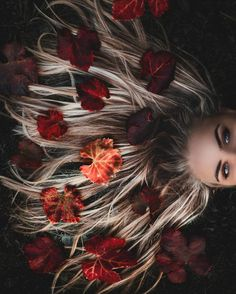 Marvelous Beauty and Lifestyle Portraits by Consuelo Sorsoli #photography