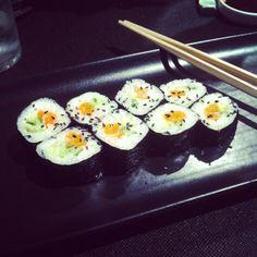 Nokori Sushi Bar