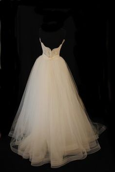 Tara Keely 2210 Wedding Dress