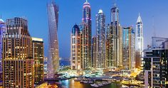 5 Hour Dubai City Tour from Focal Point Tourism