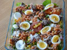 Eto mashed plantain with avocado roasted peanuts and egg from ghana salad forumfinder Gallery