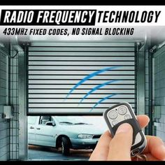 Duplicate any remote control in seconds! 👍👌 Radios, Amplitude Modulation, Cool Gadgets To Buy, Awesome Gadgets, Radio Frequency, Home Automation, Heating Systems, Cool Tools, Natural Disasters