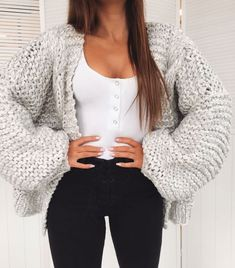39 hipster outfits to wear, - Cardigan Outfits Winter Outfits For Teen Girls, Winter Fashion Outfits, Fall Winter Outfits, Look Fashion, Autumn Fashion, Womens Fashion, Fashion 2016, Fashion Clothes, Casual Winter