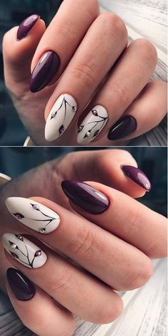🌹🌹🌹 13 Trendy Stunning Manicure Ideas Fоr Short Acrylic Nails Design - New Site Cute Acrylic Nails, Acrylic Nail Designs, Cute Nails, Pretty Nails, Nail Art Designs, Nails Design, Girls Nail Designs, Short Nail Designs, Colorful Nail Art
