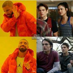 17 Ideas Memes Truths Christian For 2019 Teen Wolf Scott, Teen Wolf Mtv, Teen Wolf Boys, Teen Wolf Dylan, Teen Wolf Memes, Teen Wolf Funny, New Memes, Memes Humor, Funny Memes