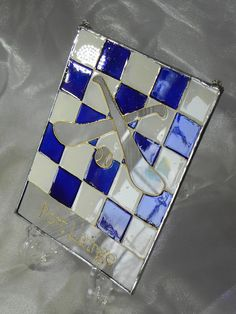 Items similar to Waterford GAA window decoration on Etsy My Etsy Shop, Tasty, Windows, Decorations, Unique Jewelry, Handmade Gifts, Check, Free, Kid Craft Gifts