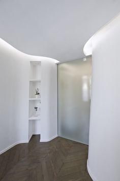 Dumas & Chaine Cabinet, Plastic surgeons clinic, Paris by SWAN Architectes
