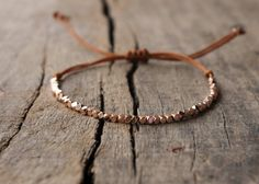 A personal favourite from my Etsy shop https://www.etsy.com/listing/515569294/gold-pink-bracelet-bridesmaids-gift