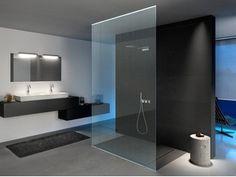 Vetro trasparente con texture per illuminazione a Led MADRAS® PUNTO-N CRISTALLI
