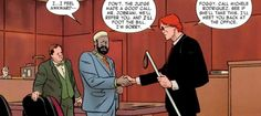 Foggy Nelson screenshots, images and pictures - Comic Vine