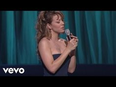 Mariah Carey - Without You (from Fantasy: Live at Madison Square Garden) - YouTube